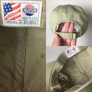 U.S. Army Accessories - ARMY Hat (2/$20)